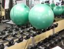 FitnessCenterEquipment